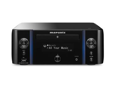 Marantz M-CR611 Network CD Receiver with AirPlay, Spotify, Bluetooth, and Internet Radio - M-CR611