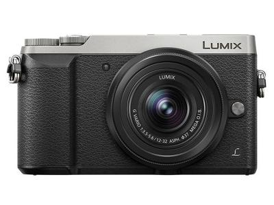 Panasonic Capture Life On The Move - DMCGX85KS
