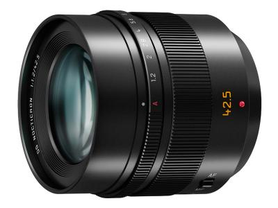 Panasonic LEICA DG NOCTICRON SINGLE FOCAL LENGTH LENS - HNS043