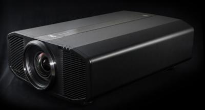 JVC REFERENCE SERIES 4K HOME CINEMA PROJECTOR - DLA-RS4500
