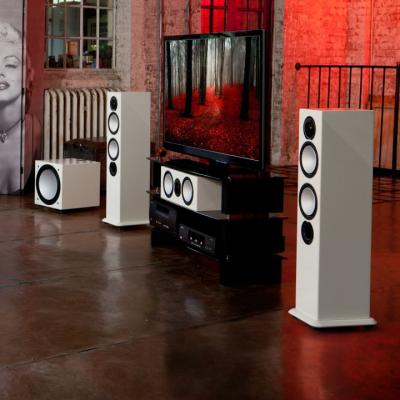 Monitor Audio - Silver W-12-B (Each)