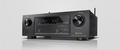 Denon  7.2 channel AV Surround Receiver  AVRX1400H