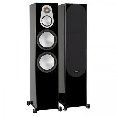 Monitor Audio - Silver 500-B (Pair)