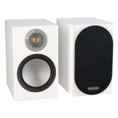 Monitor Audio - Silver 50 (Pair)