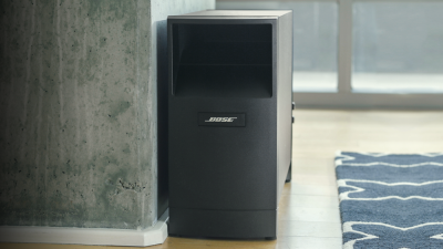 Bose Series V home cinema speaker system Acoustimass 6