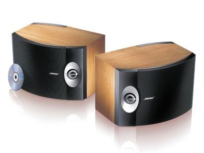 Bose Series V Direct/Reflecting speaker system 301(C)