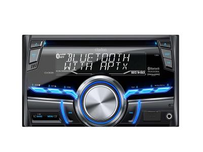 Clarion 2-DIN BLUETOOTH/CD/USB/MP3/WMA RECEIVER CX305