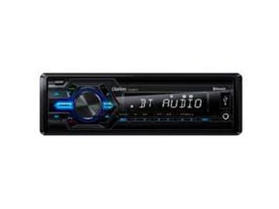 Clarion USB / AUX-IN / SD / MP3 / WMA RECEIVER WITH BUILT-IN BLUETOOTH FZ307