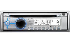 Clarion MARINE BLUETOOTH/CD/USB/MP3/WMA RECEIVER M303