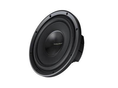 Clarion Full Digital Subwoofer Z25W