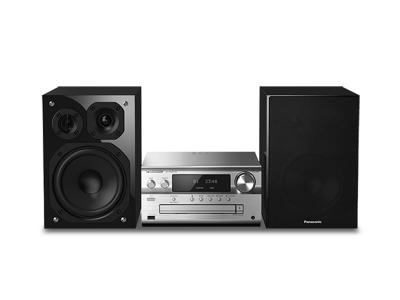 Panasonic Sounds of the Past, Technologies for the Future - SCPMX150S