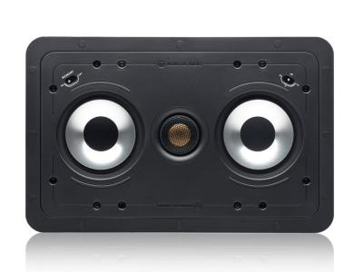 Monitor Audio In-Wall Speaker - CPWT240LCR (Each)