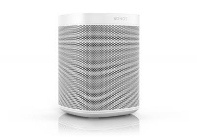 Sonos One – Voice Controlled Smart Speaker with Amazon Alexa Built In - White