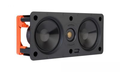 Monitor Audio  in-wall  Speakers W150-LCR  (Each)