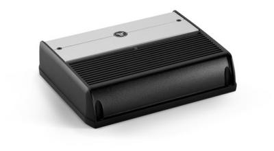 JL Audio 4 Ch. Class D Full-Range Amplifier, 400 W XD400/4v2