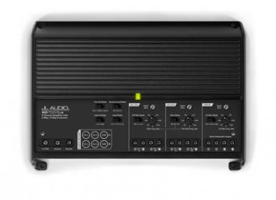 JL Audio 5 Ch. Class D System Amplifier, 700 W XD700/5v2