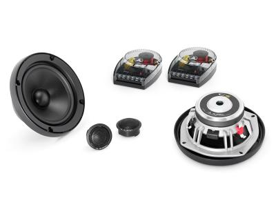 JL Audio  2-Way Component Speaker System C5-525 (Pair)
