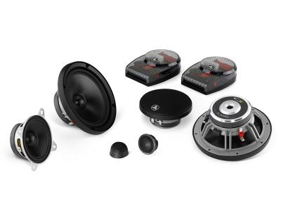 JL Audio  3-Way Component Speaker System (Pair)