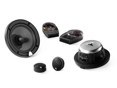 JL Audio Convertible Component/Coaxial Speaker SystemC3-600 (Pair)