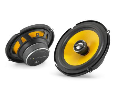 JL Audio Coaxial Car Audio Speakers C1-650x(Pair)