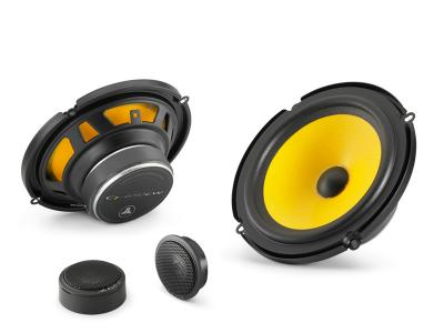 JL Audio Component Car Audio Speakers(Pair)