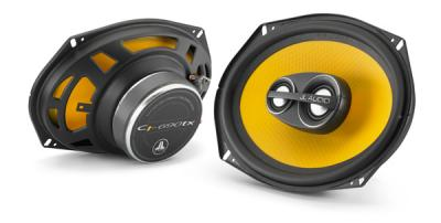 JL Audio  Car Audio Speakers C1-690tx (Pair)