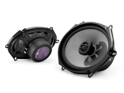JL Audio Coaxial Speaker System C2-570x (Pair)