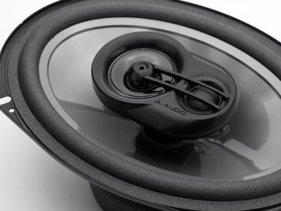 JL Audio 3-Way Coaxial Speaker SystemC2-690tx (Pair)