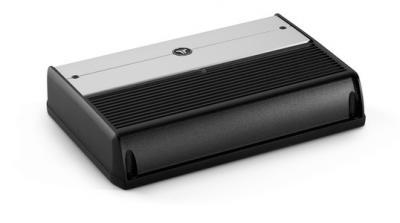 JL Audio 6 Ch. Class D Full-Range Amplifier, 600 W  XD600/6v2