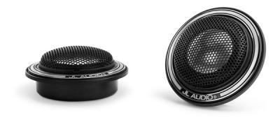 JL Audio 2-Way Component Speaker System ZR650-CSi (Pair)