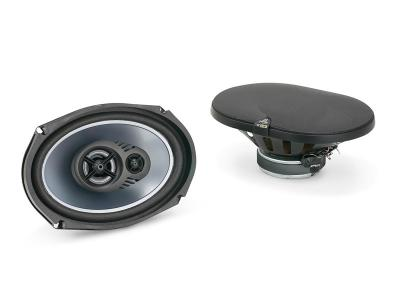 JL Audio 3-Way Coaxial Speaker System TR690-TXi(Pair)