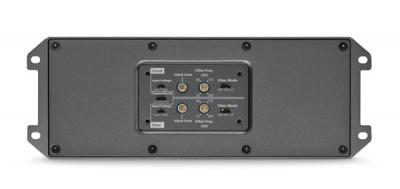 JL Audio 4-Channel Class D Full-Range Amplifier MX280/4