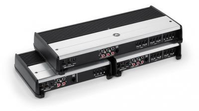 JL Audio5 Ch. Class D System Amplifier, 1000 W  XD1000/5v2