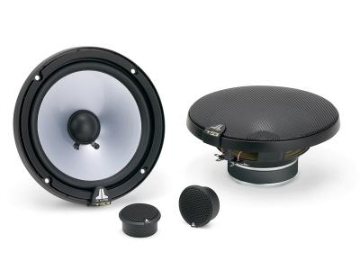 JL Audio 2-Way Component Speaker System TR650-CSi (Pair)