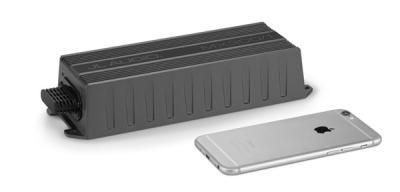 JL Audio Monoblock Class D Wide-Range Amplifier MX300/1
