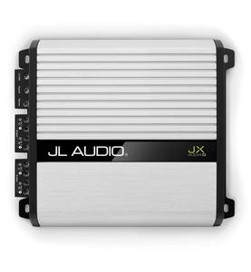 JL Audio 4 Ch. Class D Full-Range Amplifier, 400 W JX400/4D