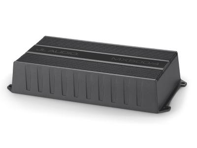 JL Audio 4-Channel Class D Full-Range Amplifier MX500/4
