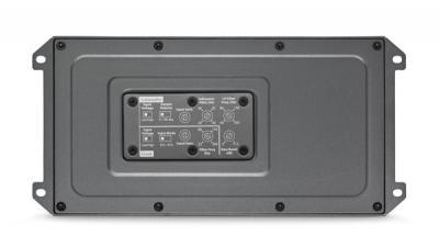 JL Audio 3-Channel Class D System Amplifier MX600/3