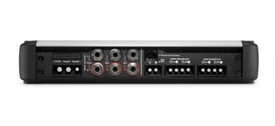 JL Audio 5 Ch. Class D System Amplifier, 900 W  HD900/5