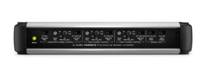 JL Audio 5 Ch. Class D System Amplifier, 900 W  HD900/5
