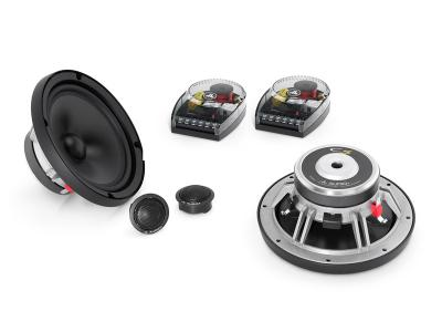 JL Audio 2-Way Component System C5-650