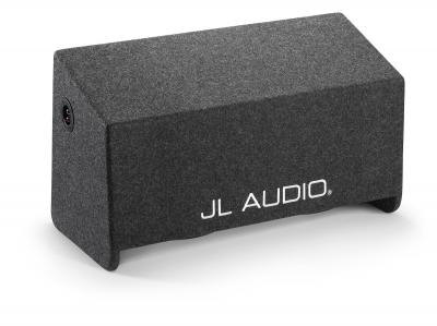 JL Audio Dual 10W0v3 BassWedge, Ported, 2 Ω CP210-W0v3