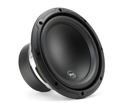 JL Audio  8-inch Subwoofer Driver, 4 Ω 8W3v3-4