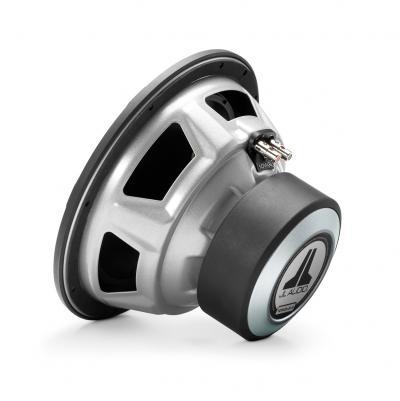 JL Audio 10-inch   Subwoofer Driver, 4 Ω 10W3v3-4