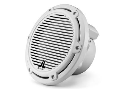 JL Audio 7.7-inch Cockpit Component Woofer, White Classic Grille M770-CCW-CG-WH (Each)