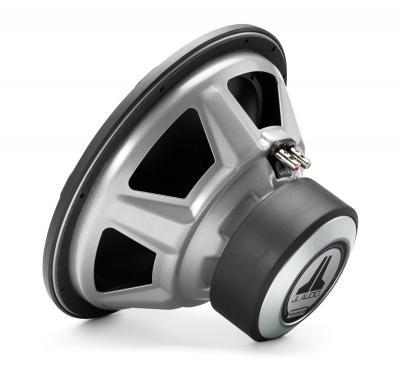 JL Audio 12-inch  Subwoofer Driver, 2 Ω 12W3v3-2