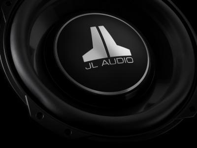 JL Audio TW3 10-inch Subwoofer Driver  10TW3-D8