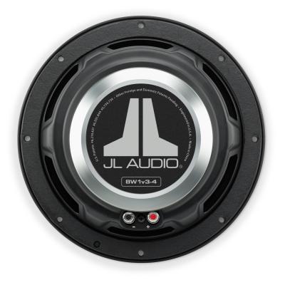 JL Audio 8-inch  Subwoofer Driver, 4 Ω 8W1v3-4