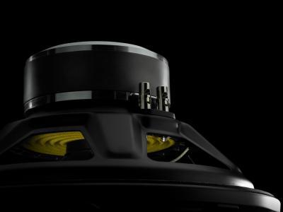 JL Audio 10-inch   Subwoofer Driver, 4 Ω 10W1v3-4