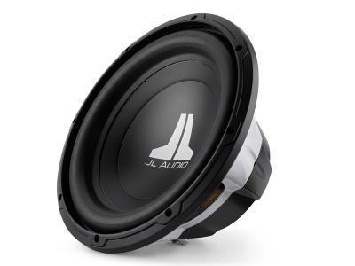 JL Audio 12-inch  Subwoofer Driver, 4 Ω 12W0v3-4